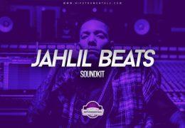 Jahlil Beats Sound Kit (Soundkit)