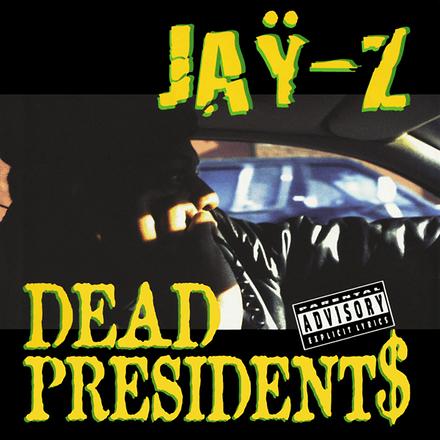 dead presidents instrumental mp3 download