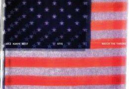 JAY-Z & Kanye West – Otis (Instrumental) (Prod. By Kanye West)