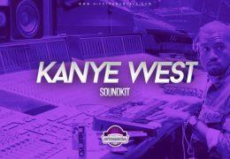 Kanye West Drum Kit (Drumkit)
