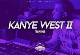 Kanye West Drum Kit II (Drumkit)