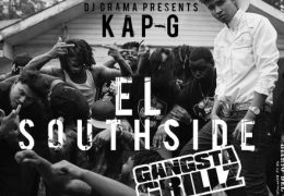 Kap G – I Be Up (Instrumental) (Prod. By 30 Roc)