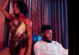 Khalid & Normani – Love Lies (Instrumental) (Prod. By Digi & Charlie Handsome)