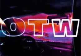 Khalid – OTW (Instrumental) (Prod. By BlueySport, Cashio, Nineteen85 & Brian Alexander Morgan)