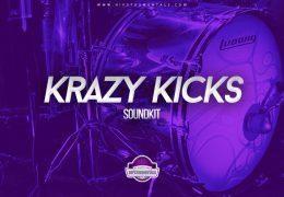 Krazy Kicks (Drumkit)