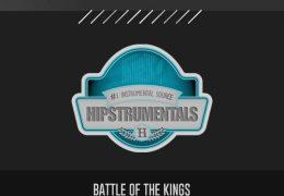 Original: Battle Of The Kings (Prod. By L3V3L5)