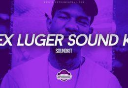 Lex Luger – Sound Kit & VST's (Soundkit)