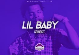 Lil Baby Drum Kit (Drumkit)