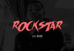 Lil Migo – Rockstar (Instrumental) (Prod. By Denaro Love)
