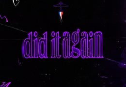 Lil Tecca – Did It Again (Instrumental)