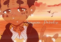 Lil Uzi Vert – Sanguine Paradise (Instrumental)