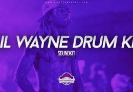 Lil Wayne Drum Kit (Drumkit)