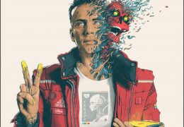 Logic – Pardon My Ego (Instrumental) (Prod. By CuBeatz & 6ix)