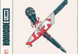 Logic – Homicide (Instrumental) (Prod. By SHROOM & Bregma)