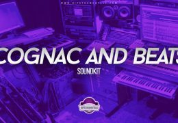 MMC – Cognac and Beats Drum Kit (Drumkit)