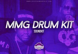 MMG Drum Kit (Drumkit)