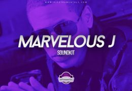 Marvelous J – Quality Sounds: Drum Kit (Drumkit)