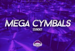 Mega Cymbal Samples Drum Kit (Drumkit)