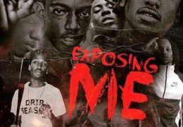 Memo 600 & King Von – Exposing Me (Instrumental) (Prod. By Will Hansford, Steve Chea & WMD)