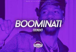Metro Boomin – Boominati Drum Kit (Drumkit)