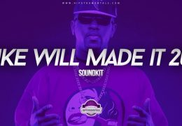 Mike Will Made It 2015 Drum Kit (Drumkit)