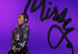 Missy Elliott – Why I Still Love You (Instrumental) (Prod. By Angel López, Federico Vindver & Timbaland)