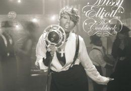 Missy Elliott – On & On (Instrumental) (Prod. By The Neptunes)