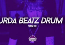 Murda Beatz Drum Kit 2018 (Drumkit)