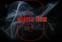 NLE Choppa – Shotta Flow 3 (Instrumental) (Prod. By HozayBeats)
