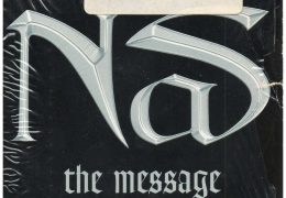 Nas – The Message (Instrumental) (Prod. By Trackmasters)   Throwback Thursdays
