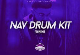 Nav Drum Kit (Drumkit)