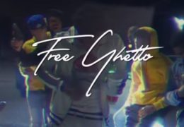 NoCap – FreeGhetto (Instrumental) (Prod. By ZacB Beats)