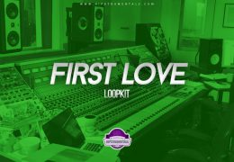 PainKid – First Love (LoopKit)