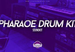 Pharaoe Drum Kit (Drumkit)