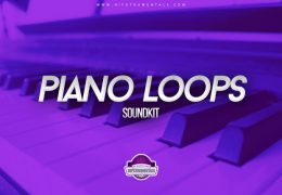 Piano Loops Kit (Soundkit)