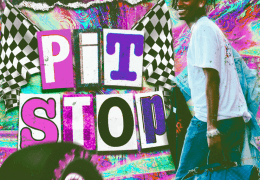 Playboi Carti – Pitstop (Instrumental) (Prod. By MilanMakesBeats)