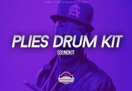 Plies Drum Kit (Drumkit)