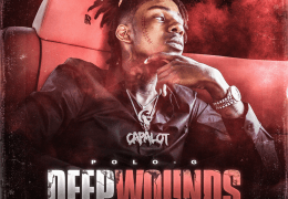 Polo G – Deep Wounds (Instrumental) (Prod. By 1040, D Major & Callari)