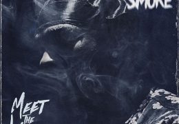 Pop Smoke – Meet The Woo (Instrumental) (Prod. By 808Melo)