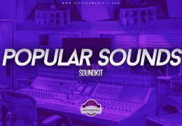 Popular Sounds Collection (Drumkit)