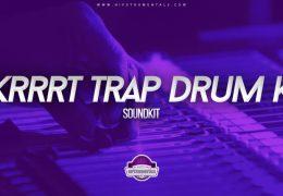 Producer Vibes – Skrrrrt – Trap Drum Kit (Drumkit)