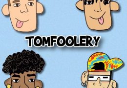 Quadeca, Egovert, Kil & Moxas – Tomfoolery (Instrumental) (Prod. By Morteh)