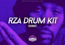 RZA Drum Kit (Drumkit)