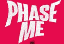 Raven Felix – Phase Me (Instrumental) (Prod. By Dez Wright)