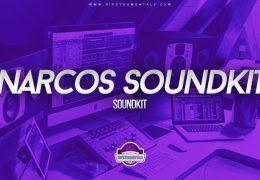 RayBeatz808 – Narcos Drum Kit + Nexus Expansion (Soundkit)