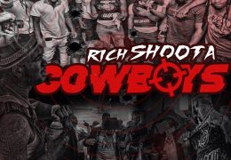 Rich Shootas – Can't Even Lie (Instrumental) (Prod. By Snowzart)