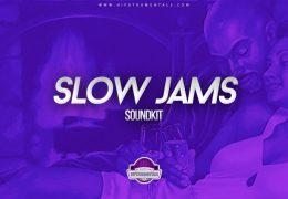 Slow Jams Sound Kit (Soundkit)