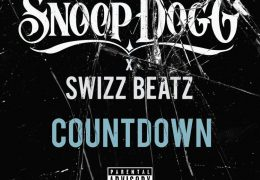 Snoop Dogg – Countdown (Instrumental) (Prod. By Swizz Beatz)