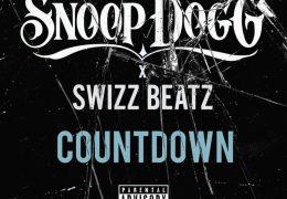 Snoop Dogg – Countdown (Instrumental) (Prod. By Swizz Beatz)