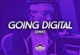 Sonny Digital – Going Digital Drum Pack (Drumkit)